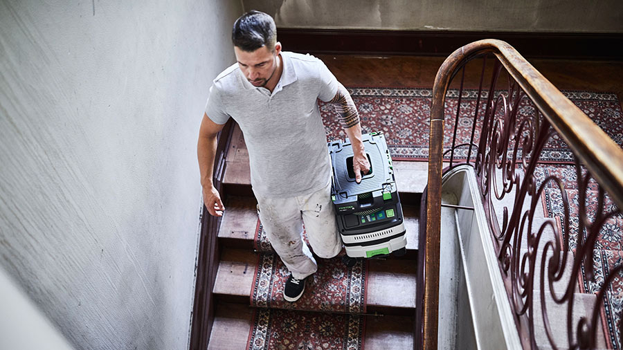 Aspirateur CT MINI Festool